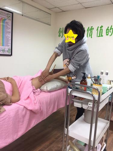 為什麼孕婦按摩需要專業證照?我聽台南艾美佳芳療師的分享 (9)