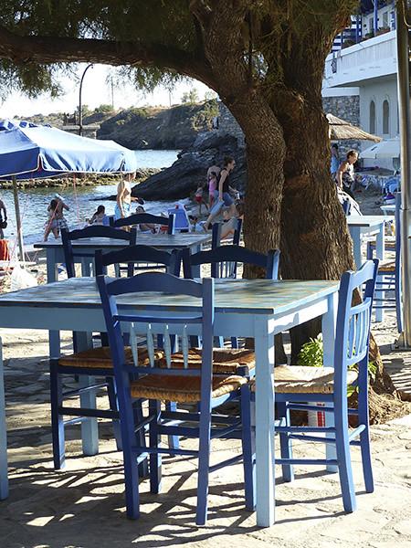 la taverne du bot de l'île