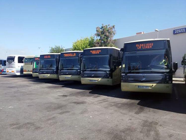 autobus comes transporte 11