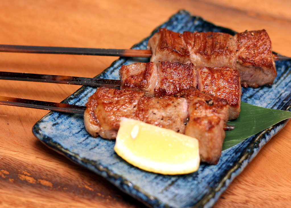 kurama-robatayaki-wagyu-kushi-omi-beef-cubes