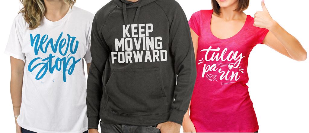 KCON2016 Merchandise Mockup for Bloggers