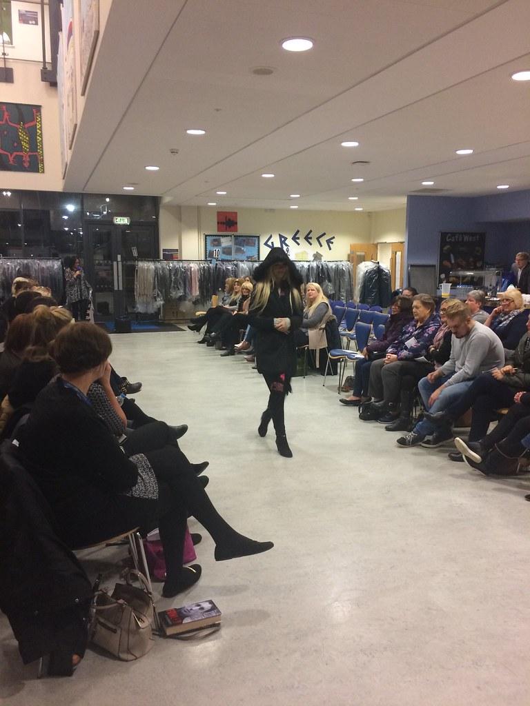 PTA Fashion Show