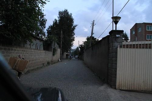 Etiopija 2016 - 7. dan - Poslanstvo misijonarjev lazaristov