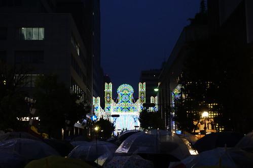 Kobe Luminarie 2016 06