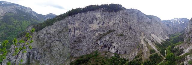 Rax Klobenwand - John Wayne Der Alpen 180m (6+)