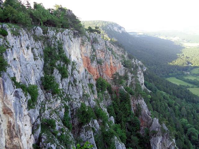 Hohe Wand - Draschgrat Mix 180m (6)