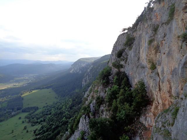 Hohe Wand Osterhasi 170 m (7-)
