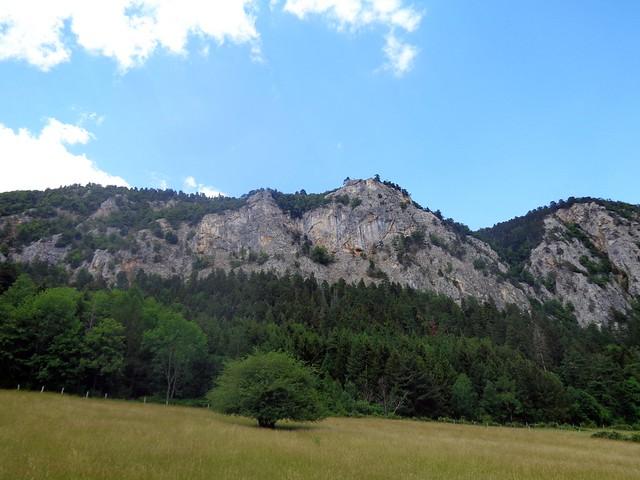 Hohe Wand – Auf Wildenauers Spuren, 220m, (7-)