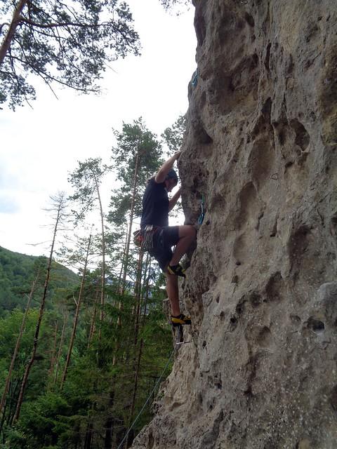 Scheiblingkirchen – Waldmarkwandln