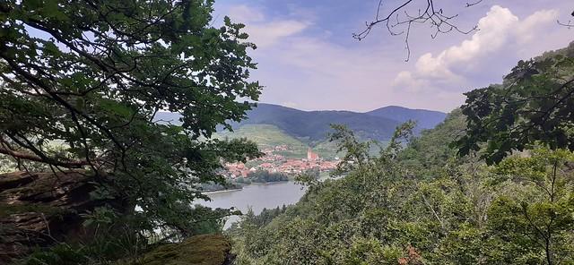 St. Lorenz – Grabenwand