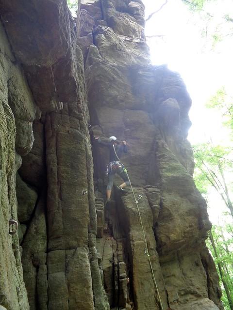 Sankt Lorenz – Grabenwand