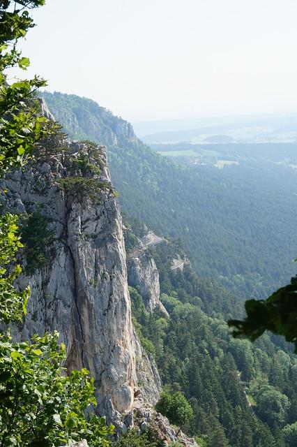 Hohe Wand – Osterhasi 160m (7-) 20210620