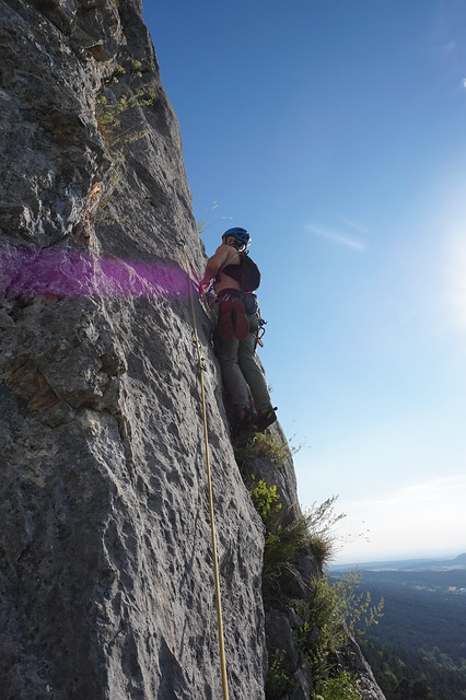 Hohe Wand – Osterhasi-Totenköpfl mix 190m (7-) 20210703