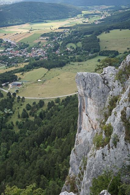 Hohe Wand – Tristanexpress 170m (7-) 20210731