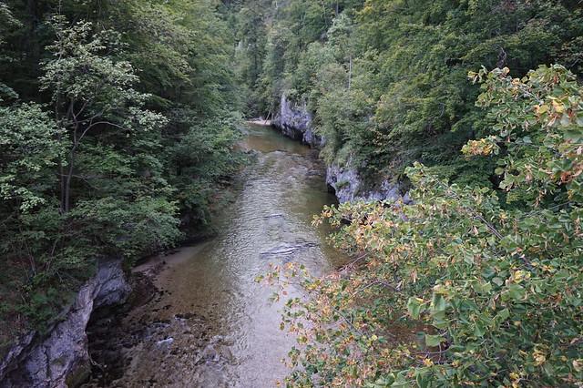 Rax Wachthüttelturm – Via Helma 170m (7)
