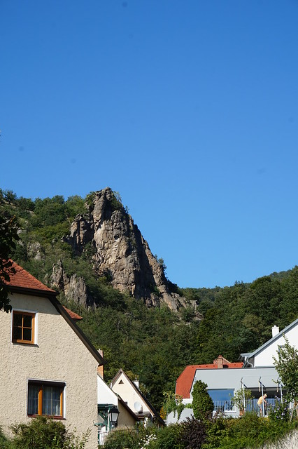 Dürnstein – Civetta 20210904