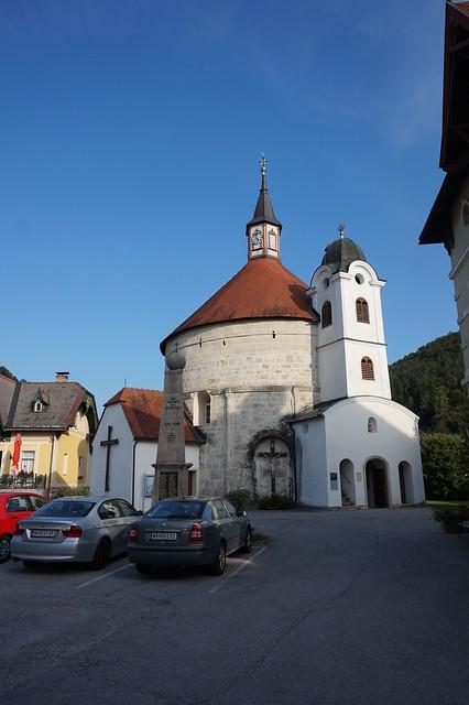 Scheiblingkirchen – Gretlwandl 20210911