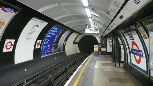 Elephant & Castle Underground station