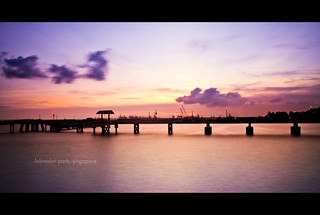 LABRADOR PARK JETTY | by architer