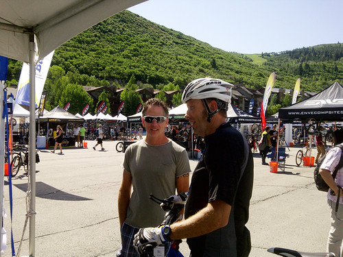 Bike Dealer Camp 2011 | by KASK Helmets