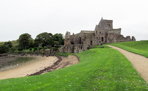 Inchcolm Abbey, Scotland | by Nikki-ann