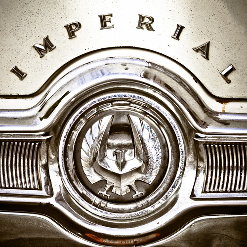 Imperial | by Thomas Hawk