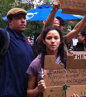 OWS-oct2 | by Darcy G Burner