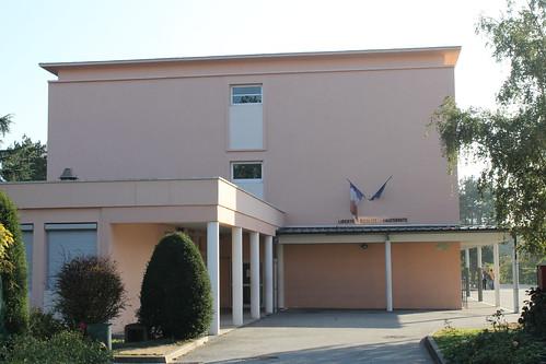 Collège Anatole France  LesClayessousBois  Consultez  ~ Natureo Clayes Sous Bois