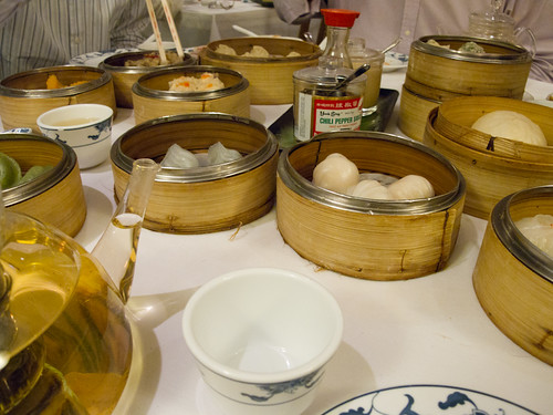 Dumpling Galore! | by Andi Fisher