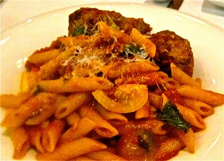 Oxtail Pasta  for Erbe Matte | by jayweston@sbcglobal.net