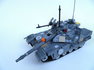 "Canadian Armed Forces ""Gryphon"" MBT 