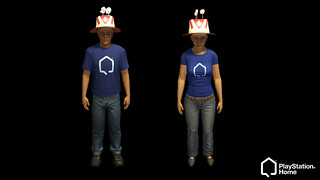 Canada Day in PlayStation Home | by PlayStation.Blog