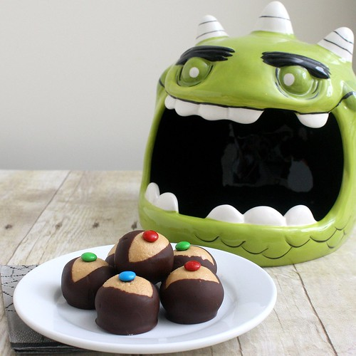 Monster Eyeballs | by Tracey's Culinary Adventures