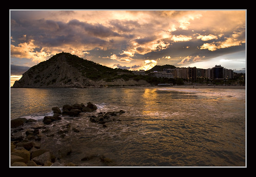 IMG_2018 La Cala - Playa 1 - Seen On Explore 2011-11-10 # 48 | by jaro-es