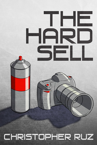 Hard Sell_kindleupload | by ruzkin