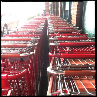 Shopping Carts | by jenni from the block