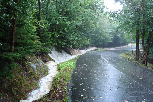 Hurricane Irene | by Great Glen Trails
