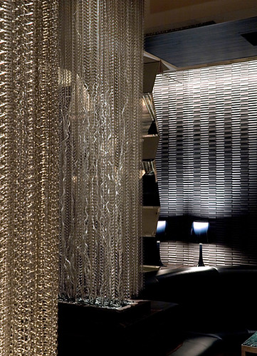 Metal Drapery Architectural Coil From Globaltrends