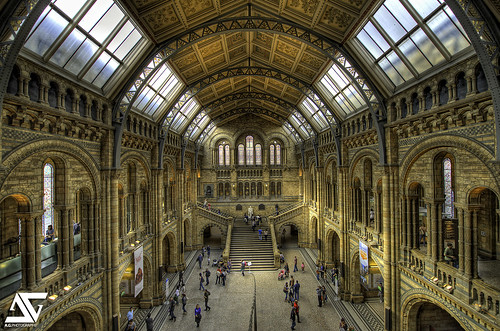 Natural History Museum | by A.G. Photographe