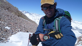 cam enroute to cerro pintor | by G3 Genuine Guide Gear