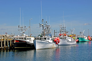 DGJ_3827 - Clark's Harbour - Home of the Cape Island Boat. | by archer10 (Dennis) 85M Views