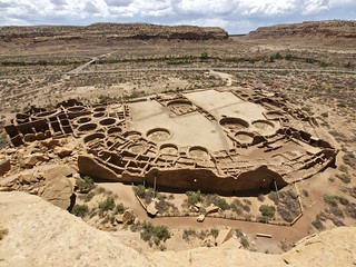 Pueblo Bonito | by Sam_Wise