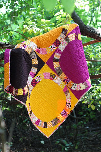 Single Girl Quilt | by Jeni Baker | In Color Order