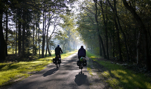 Beautiful Sunday Cycling | by travelling two