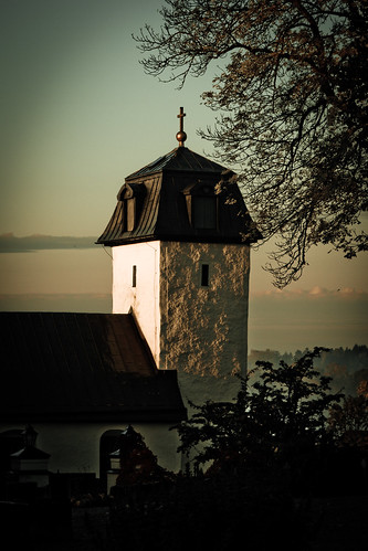 Church in Gryt | by Mauritzson Foto