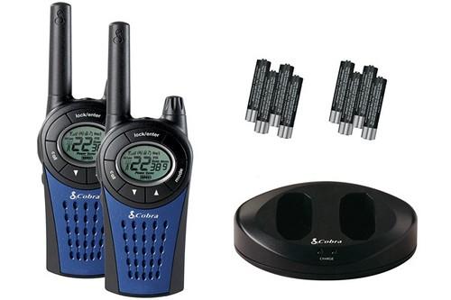 comment bien choisir son talkie walkie. Black Bedroom Furniture Sets. Home Design Ideas