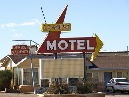 Motel  Mobile North