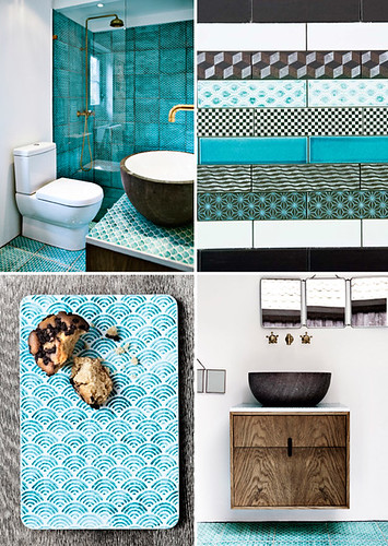 tiles from made a mano | by the style files
