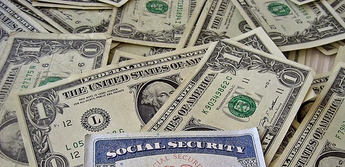 Social Security Card | by 401(K) 2013