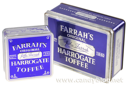 Farrah's Original Harrogate Toffee | by cybele-